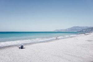 rockyourbnb italy spiaggia