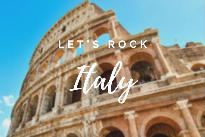 Lets rock italy rockyourbnb portfolio