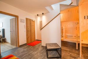 rockyourbnb sauna kitzbüheler alpen